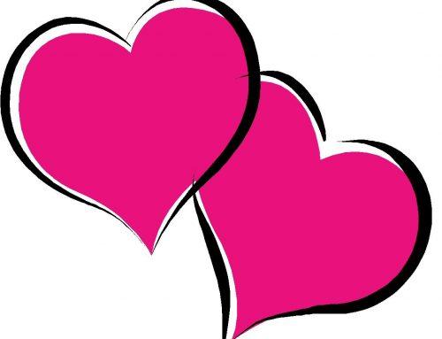 Invite Your Valentine to Lunch | !Invita a tu cita a almorzar!